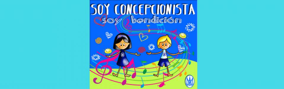 SOY CONCEPCIONISTA SOY BENDICIÓN